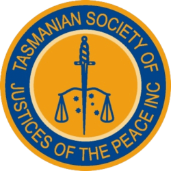 Tasmanian Society of Justices of the Peace